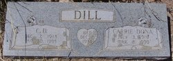 Carrie Dona Dill
