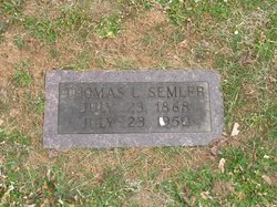 Thomas Luther Semler