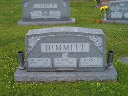 Donald M. Dimmitt