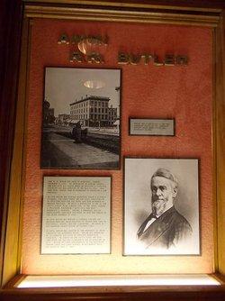 Ammi R. Butler