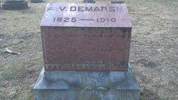 Augustus Valentin Demange DeMarsh
