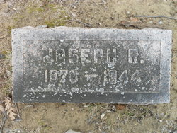 Joseph Roiden Phelps