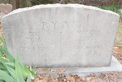 James Thomas Tom Ryan