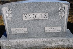 Guy Isaac Knotts