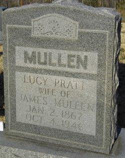 Lucy <i>Pratt</i> Mullen