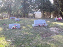 Shaver Family Graveyard