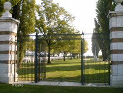 Ravenna War Cemetery