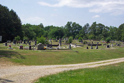 New Holland Cemetery