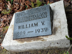 William V Baughman