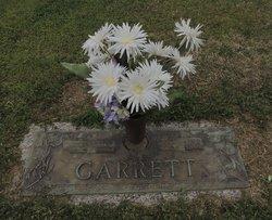 Mary Jane <i>Whitlock</i> Garrett
