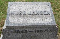 Hugo Jansen