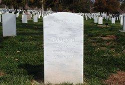 James H Abbadessa