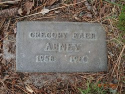 Gregory Kaer Abney