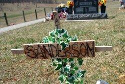 Patricia <i>Jordan</i> Sanderson