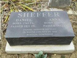 Daniel Shaffer