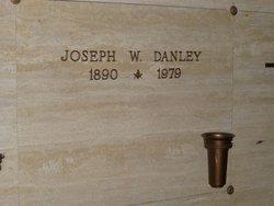 Joseph William Danley