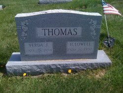 Henry Lowell Thomas