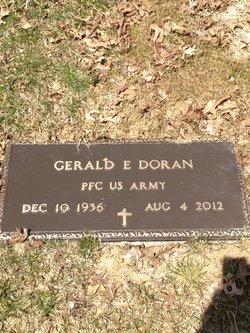 Gerald E. Doran