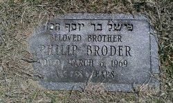 Philip Broder