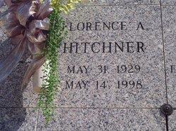 Florence A. Hitchner