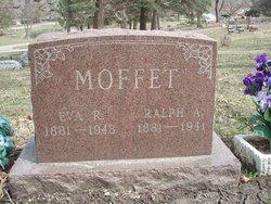Eva R <i>Prine</i> Moffet