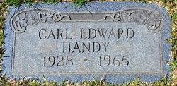 Carl Edward Handy