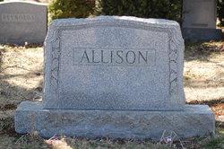 Capt Frank E. Allison