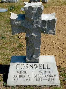 Linda S. <i>Cornwell</i> English