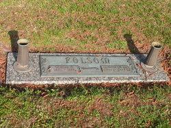 Nona <i>Harris</i> Folsom