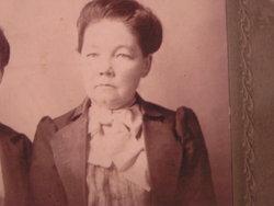 Mary Emeline <i>Martin</i> Northcott