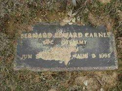 Bernard Edward Carnes