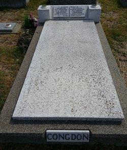 F E Congdon