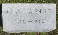 John H Alsmiller