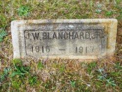 J. W. Blanchard, Jr