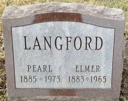 Elmer Langford