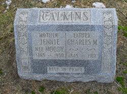 Charles Munro Calkins