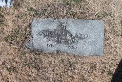 Andrew T. Karol