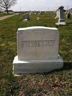 Dr E. V. Fitzgerald