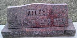 Edward John Riley