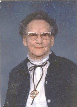 Martha Marie Caroline <i>Bothe</i> Adler Ludwig