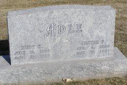 Ruby K Adle