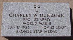 Charles William Dunagan