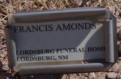 Francis Amonds