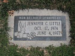 Jennifer C Little
