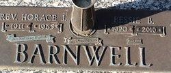 Bessie B <i>Reid</i> Barnwell