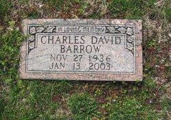 Charles David Barrow