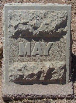 May Flournoy
