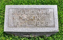 Nellie Mae <i>Morrison</i> Calkins