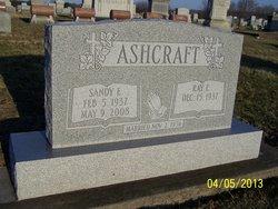 Sandy E Ashcraft