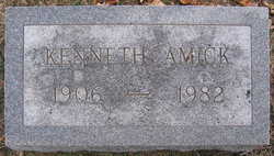 Kenneth Amick